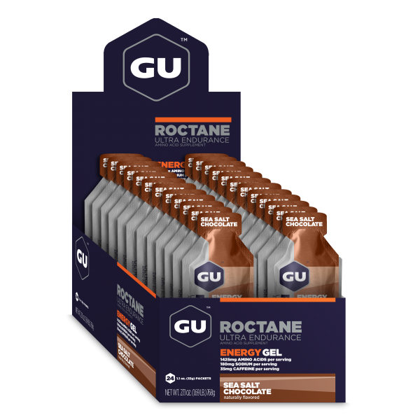 Roctane Gel MHD 31.01.2020 Sea Salt Chocolate Salzige Schokolade