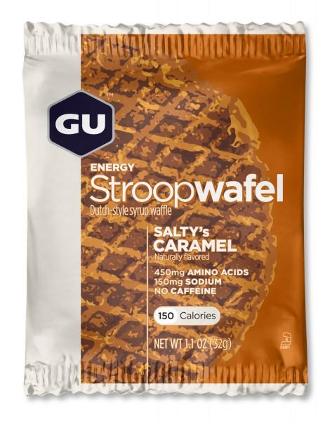Stroop Wafel Saltys Caramel