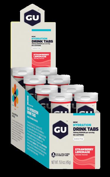 Drink Tabs