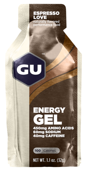 Energy Gel MHD 31.12.2019 Espresso Love Kaffee