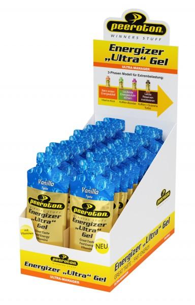 peeroton Energizer Ultra Gel MHD 28.02.2021 Vanille