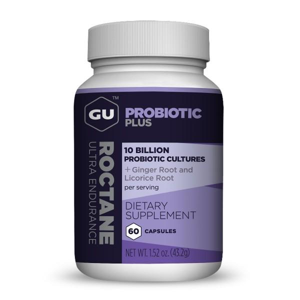 Probiotic Plus Kapseln 60 Stück MHD 01.01.2021