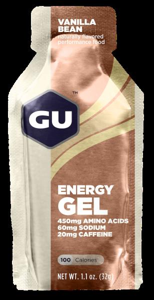 Energy Gel MHD 31.07.2020 Vanilla Bean Vanille