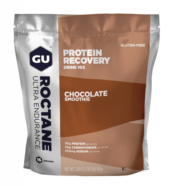 Roctane Protein Recovery Drink Mix