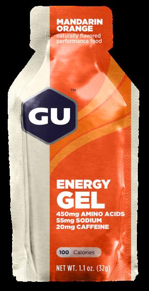 Energy Gel MHD 30.04.2020 Mandarin Orange