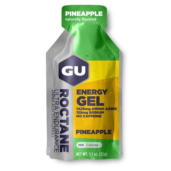 ROCTANE Energy Gel MHD 28.02.2020 Pineapple Ananas