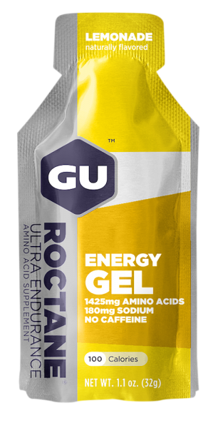 ROCTANE Energy Gel MHD 31.03.2020 Lemonade Zitronenlimonade
